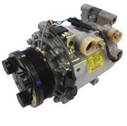 Automotive Airconditioning Compressors